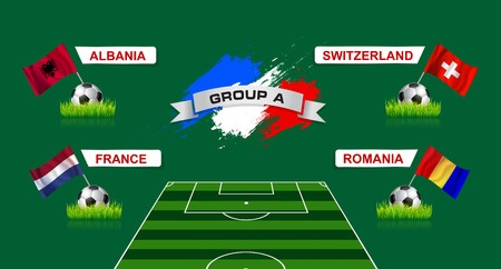 francia 2016 girone A