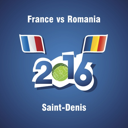 France - Romania euro 2016
