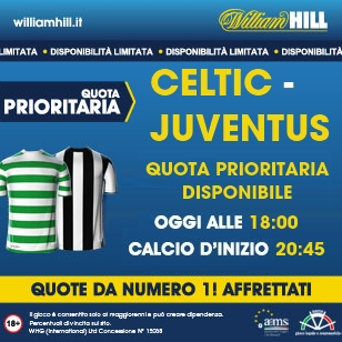 celtic - juve