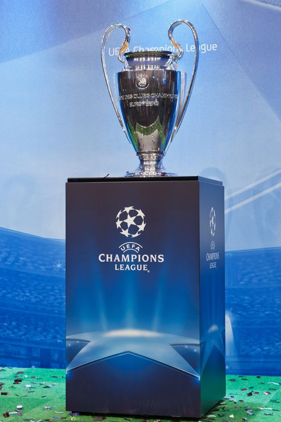 coppa champions league