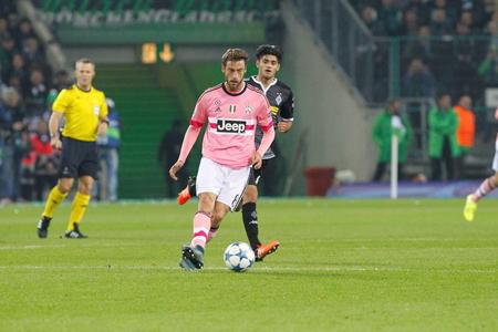 Claudio Marchisio, Juve