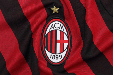 logo del Milan Football Club